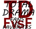 TDFvsF Logo