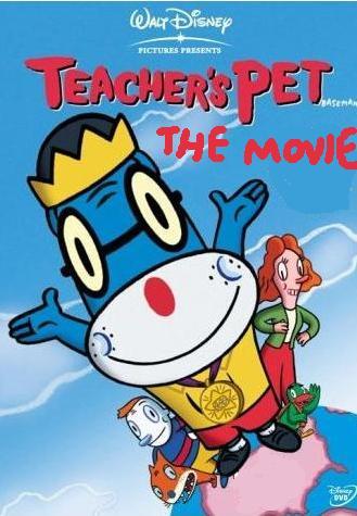 File:Teacher's Pet The Movie.jpg
