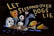 Tp sleeping