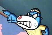 Always Knock the Postman Twice episode image