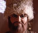 Chechnyan Terrorist