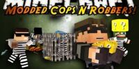 Modded Cops N Robers: Lucky Blocks