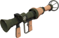 Liberty Launcher item icon TF2.png