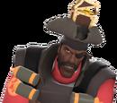 Treasure Hat