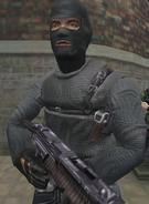 Spy boa