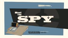 Meet the Spy TF2