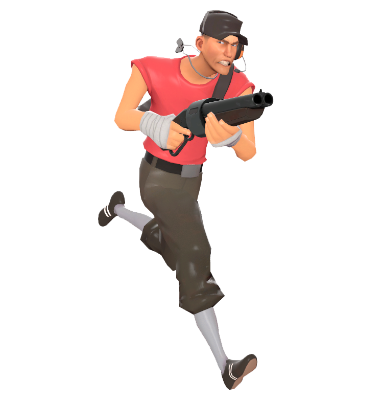 Scout Full Body