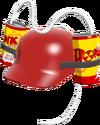 Bonk Helm RED TF2