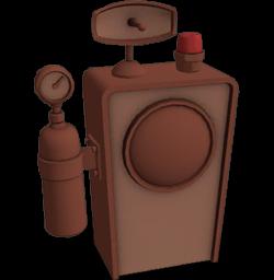 Repair Node item icon TF2