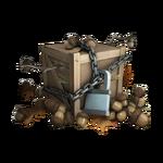 Backpack Fall 2013 Acorns Crate
