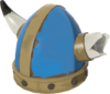 Tyrant's Helm BLU TF2
