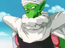 Piccolo apologizes to Tien