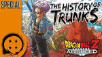 History of Trunks Thumbnail