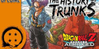 DragonBall Z Abridged Special: The History of Trunks