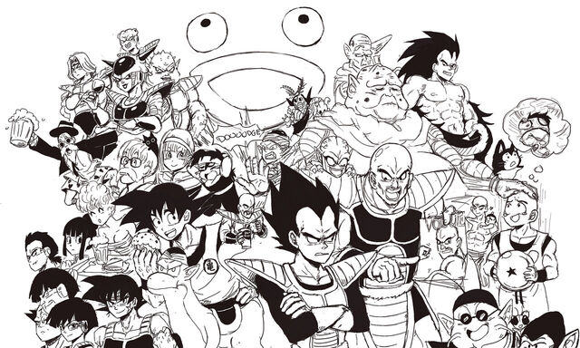 File:TeamFourStar by Minyi.jpg