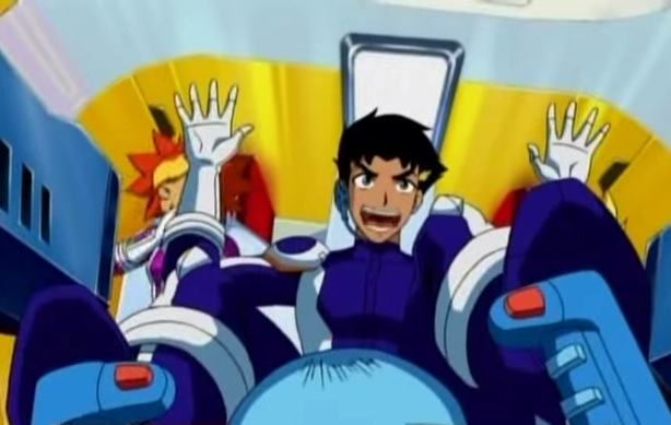 File:Josh with hands off the steering wheel.png