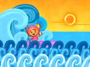 Surfing Milli