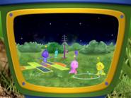 Aliens play