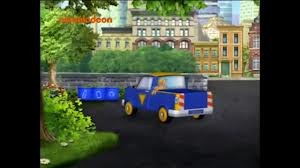File:The blue truck.jpg
