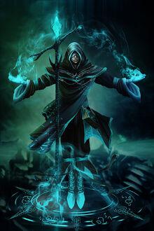 Wizard by tira owl-d79s1u0