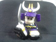 Ronin (Purple)