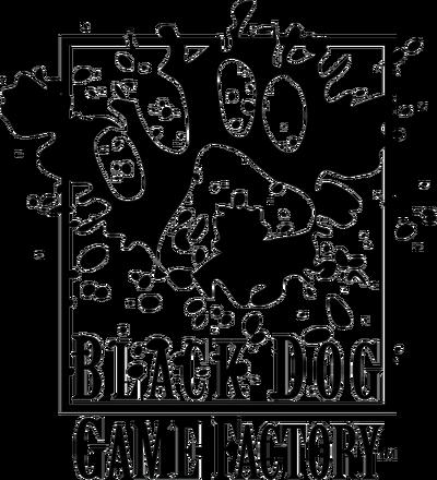 BlackDogPentex