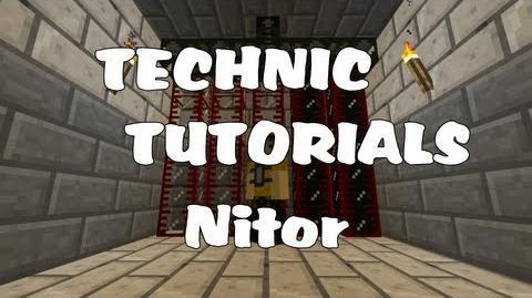Technic Tutorials 65