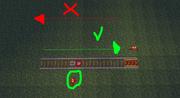 Rail consept