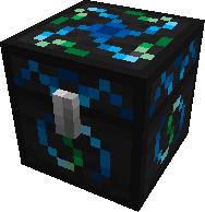 Block Energy Condenser
