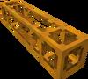 Block Pneumatic Tube