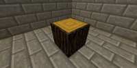 Rubber Wood (Industrial Craft)
