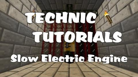 Technic Tutorials 75