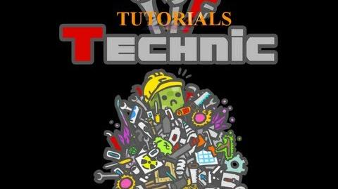 How to install technic launcher