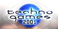 Techno Games 2001