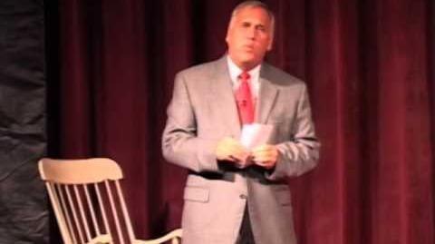 Systemic Sense of Hope - Gary Mohr - TEDxMarionCorrectional