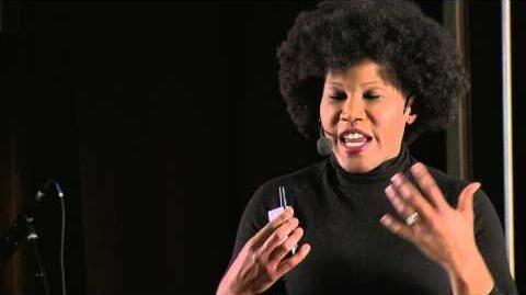 HomeTOWN Security - Majora Carter - TEDxSingSing
