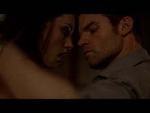 Faye seducing her father