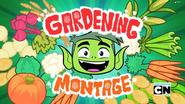 GardeningMontage!
