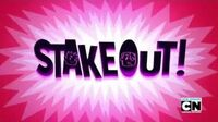 Teen Titans Go! - Stakeout Song