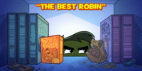 The Best Robin
