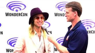 Greg Cipes Interview at WonderCon 2017 - Teen Titans Go!-0