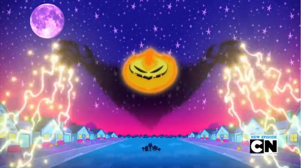 Halloween Spirit | Teen Titans Go! Wiki | FANDOM powered by Wikia