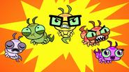 Silkie's Emoticlones
