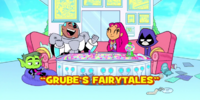 Grube's Fairytales