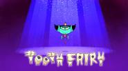 The Streak Gallery ToothFairy