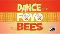 Teen Titans Go! - Dance Fo Yo Bees Song
