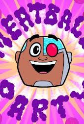Cyborg meatball party