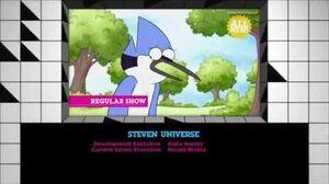 Cartoon Network - New Thursdays (Week of Nov