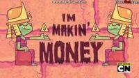 Teen Titans GO!-Beast Boys song Pyramid Mummy Money