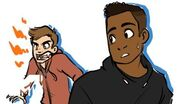 Teen Wolf Episode 502 Illustrated Recap MTV